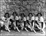 1948 Racine Belles