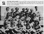 1945 Fort Wayne Daisies