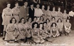 1945 Muskegon Lassies